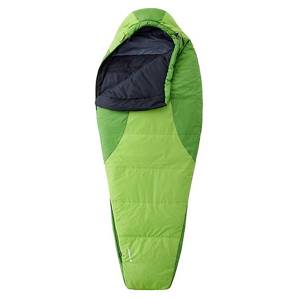 Mountain Hardwear Laminina +35 Synthetic Sleeping Bag - Women's, Spring Left Zip, 600
