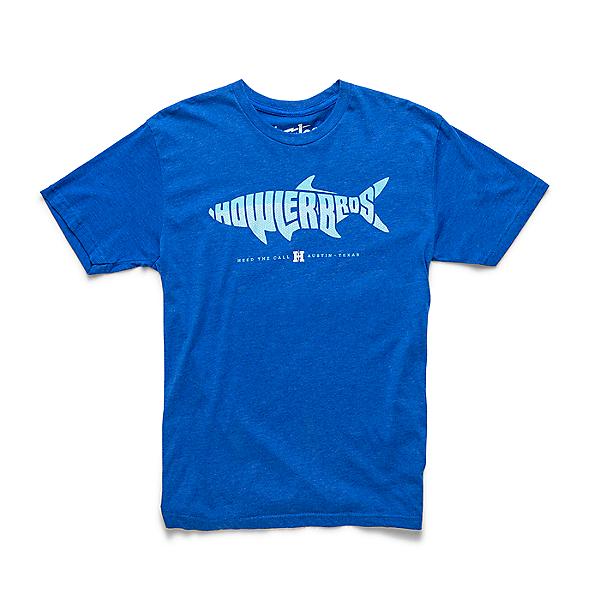 Howler Brothers Select T-Shirt, Royal, 600