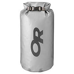 Outdoor Research Duct Tape Dry Bag, Silver, 256