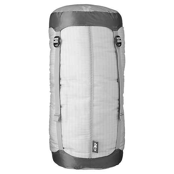 Outdoor Research Ultralight Compression Sack - 20L/Alloy, Alloy, 600