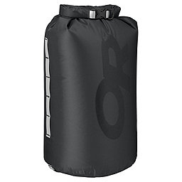 Outdoor Research Durable Dry Sack, Black, 256