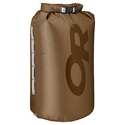 Outdoor Research Durable Dry Sack, Coyote, 256