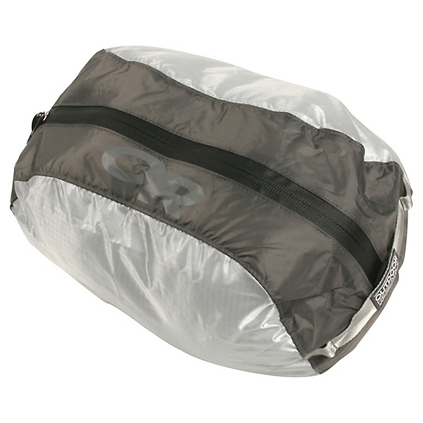 Outdoor Research Zip Sack - MD/Alloy-Pewter, Alloy-Pewter, 600