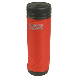 Outdoor Research Water Bottle Parka, Red, 256