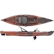 Native Watercraft Manta Ray Propel 12 Angler Kayak, , medium