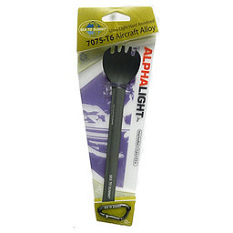 Sea To Summit AlphaLight Cutlery, Long Handled Spork, 256