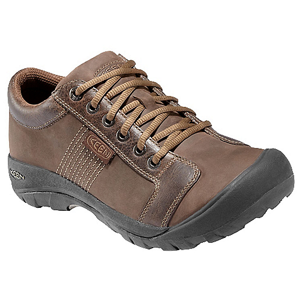 KEEN Austin - 10.5/Chocolate Brown, Chocolate Brown, 600