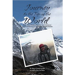 Independent Authors Journey to the Top of the World - Hardcover, , 256