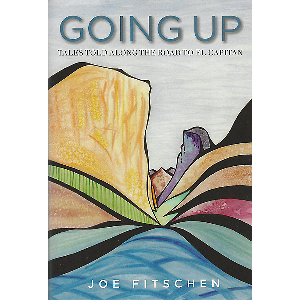 Independent Authors Going Up - Hardcover, , 600
