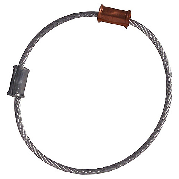 Accessories Moses Enterprises Circlehead Copper, , 600