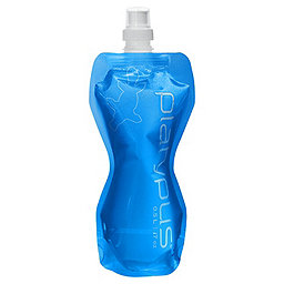 Platypus SoftBottle with Push-Pull Cap, Blue, 256