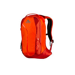 Gregory Targhee 18 Backpack, Radiant Orange, 256