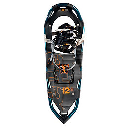 Atlas 12 Series Snowshoe - Men's, Marine Blue-Orange, 256