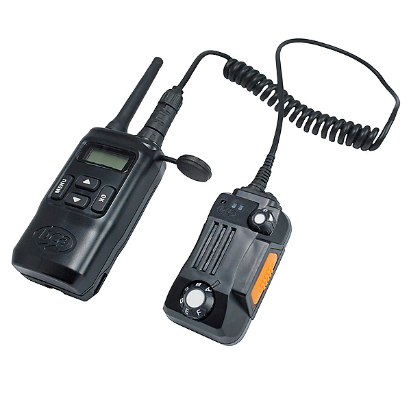 Backcountry Access BC Link Group Communication System, Black, 600