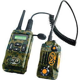 Backcountry Access BC Link Group Communication System, Camo, 256