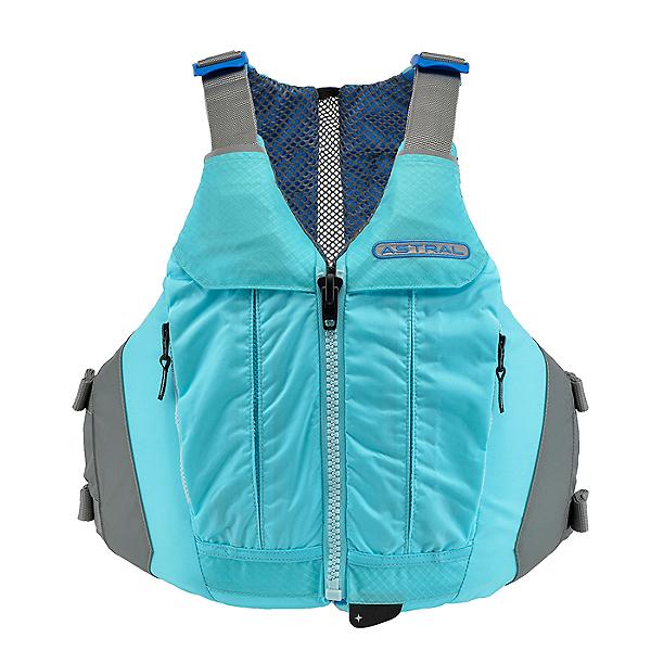 Astral Designs Linda Life Jacket - PFD - Womens, Glacier Blue, 600