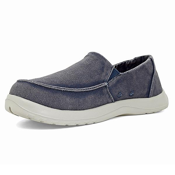 Soft Science The Durango Canvas Shoe - Unisex, Blue, 600