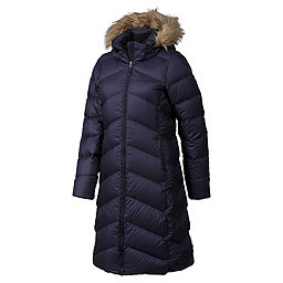 Marmot Montreaux Coat - Women's, Midnight Navy, 256