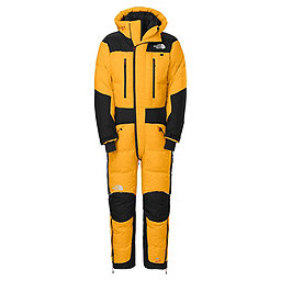 The North Face Himalayan Suit, Summit Gold-TNF Black, 256