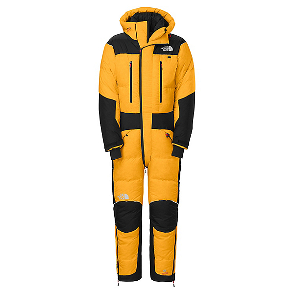 The North Face Himalayan Suit - MD/Summit Gold-TNF Black, Summit Gold-TNF Black, 600