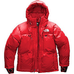 The North Face Himalayan Parka - Men's, TNF Red-TNF Black, 256