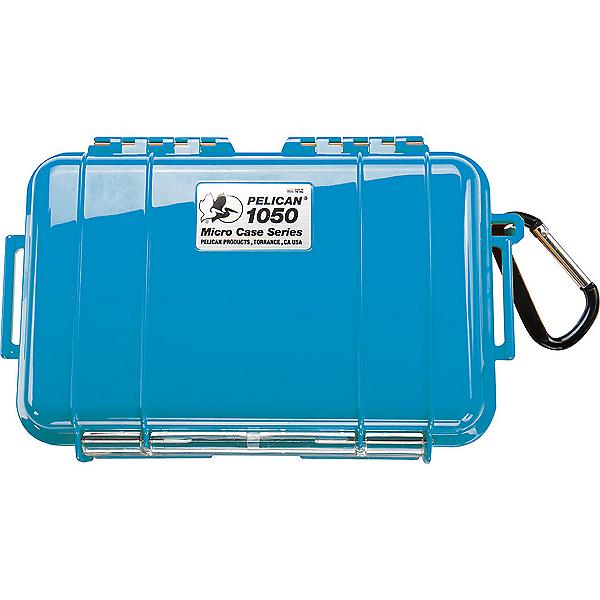 Pelican Micro Case 1050 Dry Box, Blue, 600