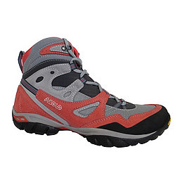 Asolo Athena WP Hiking Boot - Women's, Coral-Silver, 256