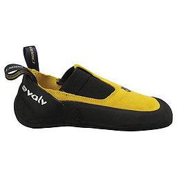 Evolv Addict Rock Shoe - Men's, Yellow, 256
