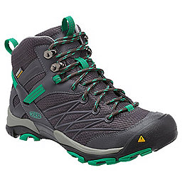 KEEN Marshall Mid WP Boot - Women's, Magnet-Emerald, 256