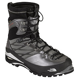 The North Face Verto S4K Ice GTX Boot - Men's, TNF Black-Zinc Grey, 256