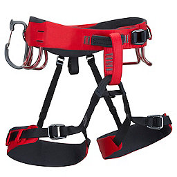 Black Diamond Xenos Harness, Fire Red, 256