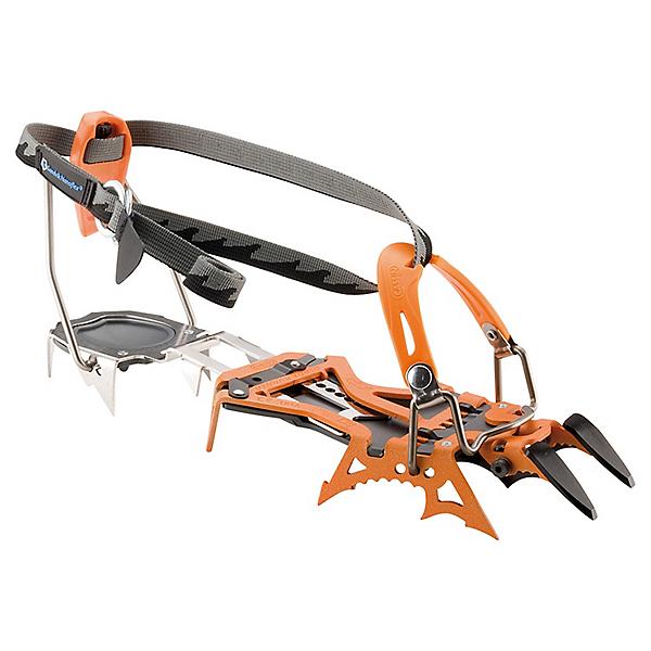 CAMP Cassin Blade Runner Alpine Crampons, Orange, 600