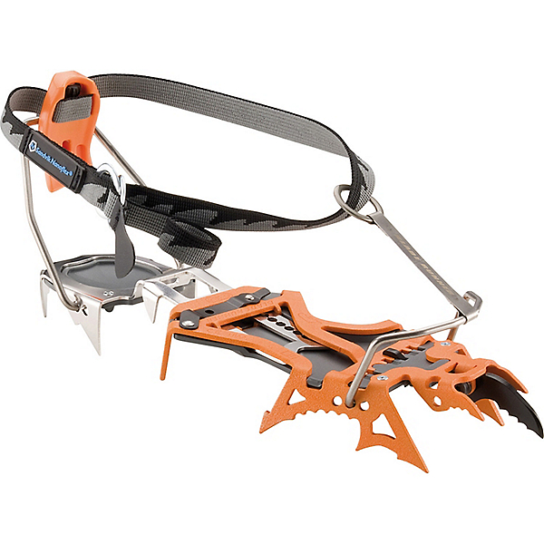 CAMP Cassin Blade Runner Crampons, Orange, 600