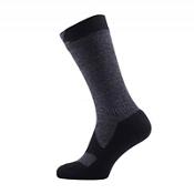 SealSkinz Walking Thin Mid-Length Waterproof Socks, , medium