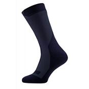 SealSkinz Trekking Thick Mid-Length Waterproof Socks, , medium