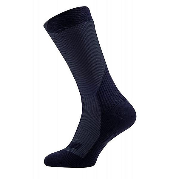 SealSkinz Trekking Thick Mid-Length Waterproof Socks, , 600