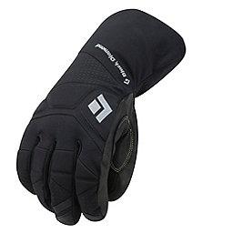 Black Diamond Enforcer Glove, Black, 256