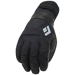Black Diamond Punisher Glove, Black, 256
