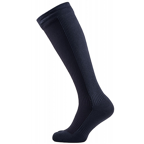 SealSkinz Hiking Mid-Weight Knee-Length Waterproof Socks, , 600