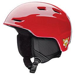 Smith Zoom Jr Helmet - Youth, Fire Animal Kingdom, 256
