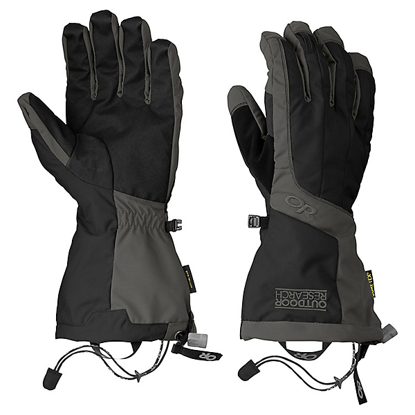 Outdoor Research Arete Gloves - Men's, , 600