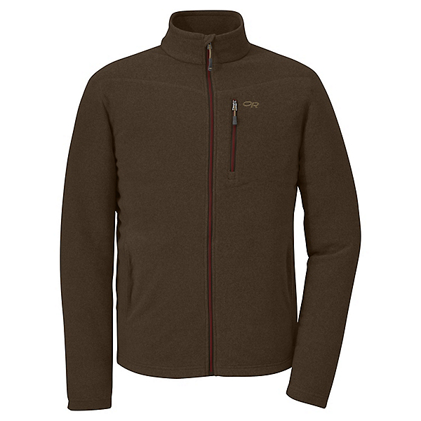 Outdoor Research Soleil Jacket - Men's - MD/Earth, Earth, 600