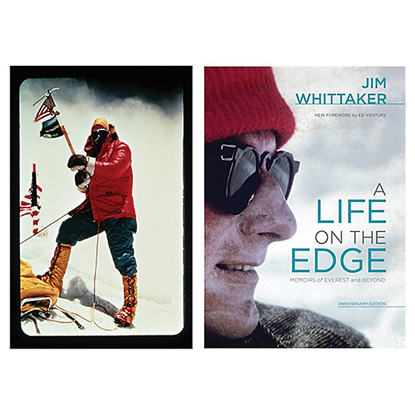 Independent Authors A Life on the Edge: Signed with Print, , 600
