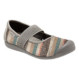 KEEN Sienna MJ Canvas Shoe - Women's, Wool, 256