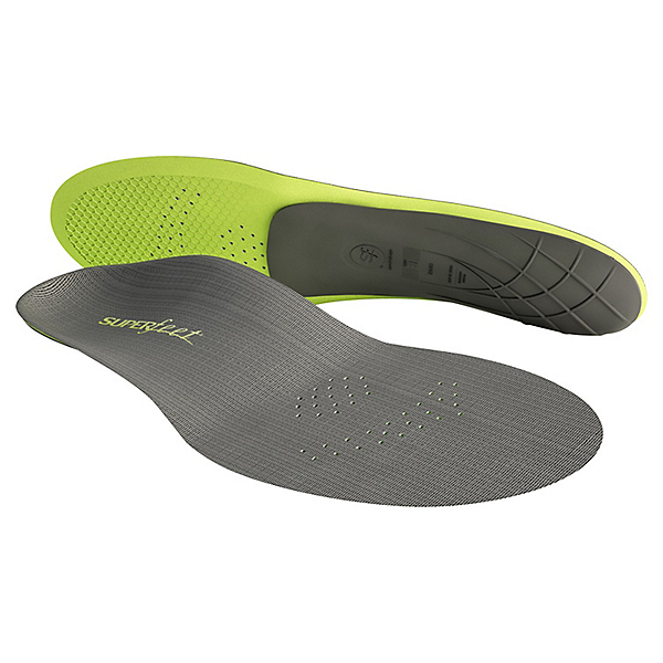 Superfeet Superfeet Carbon Insoles, Carbon, 600