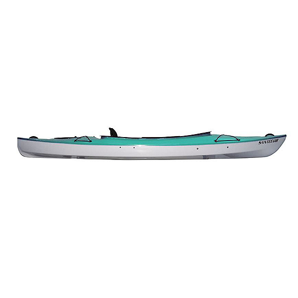 Hurricane Santee 120 Sport Kayak Aqua, Aqua, 600