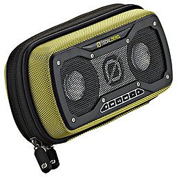 Goal Zero Rock Out 2 Portable Speaker, Green, 256