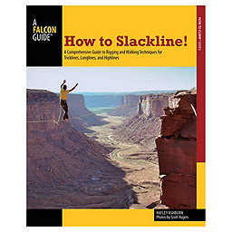 Independent Authors How to Slackline, , 256