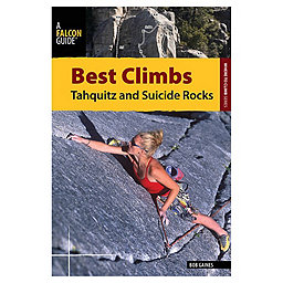 Independent Authors Best Climbs Tahquitz Suicide, , 256