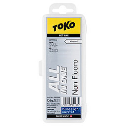 Toko Toko All in One Universal Hot Wax, White, 256